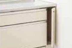 すきまを収納に変えるボックスフィラー