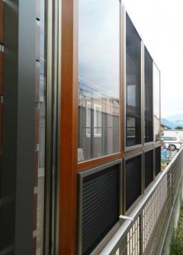福岡県太宰府市のガーデンルーム・サンルーム工事。庭のリフォーム施工例です。
