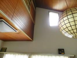 福岡県春日市のクロス貼替リフォーム工事。内装・インテリアのリフォーム工事。