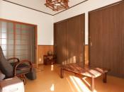 使い心地のよい快適な洋室へリフォーム。