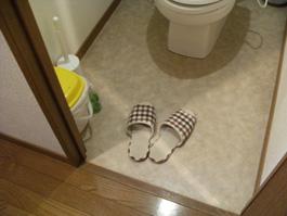 汚れがつきやすく掃除のし難い便器の内側をまるごとカット。汚れが付着しても洗浄水がすっきり洗い流します。